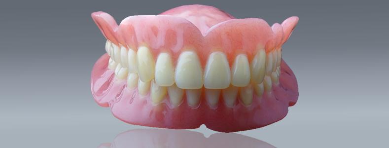 standard-dentures
