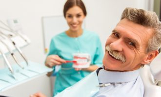 Why You Should Visit Your Denturist Regularly - South Calgary Denture and Implant Clinic - Dentures and Implants Calgary