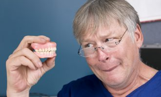 Is It Time To Replace Your Denture? 3 Signs That Let You Know You Need a New Smile - South Calgary Dentures - Dentures and Implants Calgary