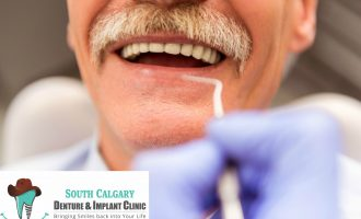 Choose the Right Denturist, Your Denture Specialist - South Calgary Dentures and Implants Clinic - Dentures and Implants Calgary