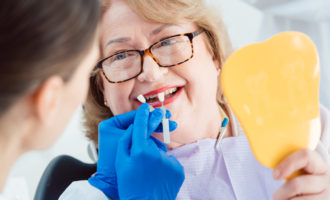 Denture Repair Calgary - South Calgary Denture and Implant Clinic - Detures and Implants Calgary